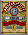 Image - Amana Society Product Label